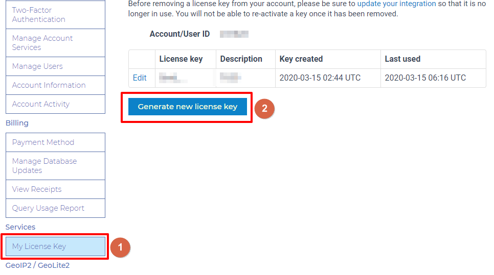 Centos7中Logstash使用最新版GeoIP并自动更新